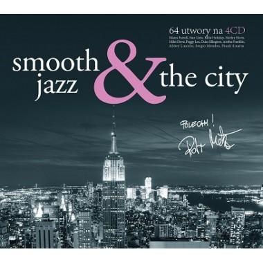 Smooth Jazz&the City