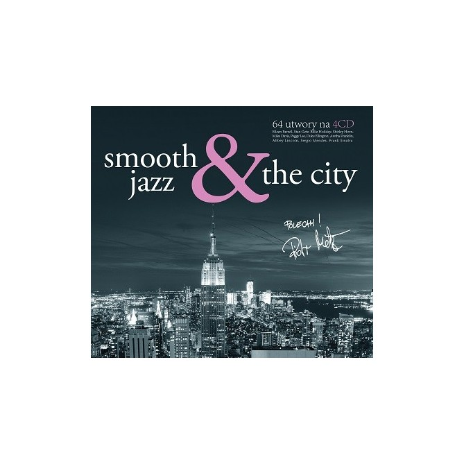 Smooth Jazz&the City