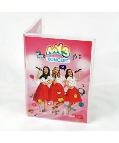 My3 BASIC DVD