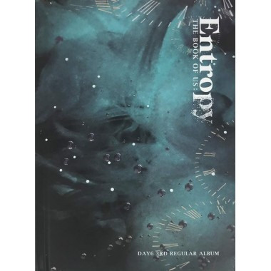 The book of us: entropy