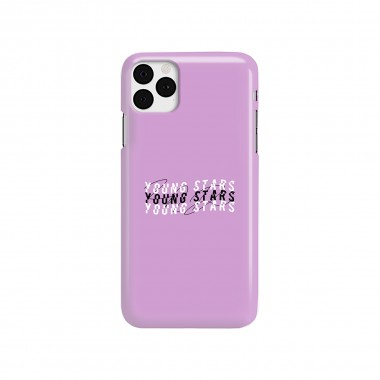 Purple Young Stars Case