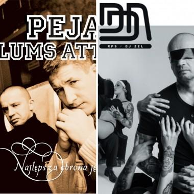 N.O.J.A. (reedycja deluxe) + DDA