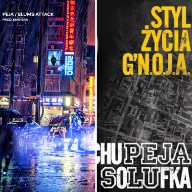 2050 EP (prod. Magiera) + Styl Życia Gnoja