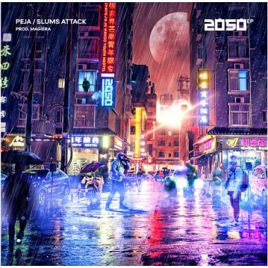 2050 EP (prod. Magiera) + Remisja