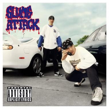 NOJA (reedycja 2020) + Slums Attack