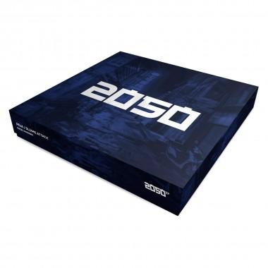 2050 EP (prod. Magiera) DELUXE