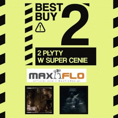 B2B Max Flo Pack 6 (Pokój 003 + Anatomia)