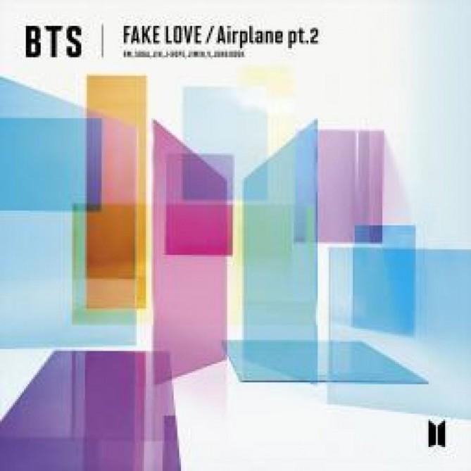 Fake Love/ Airplane Pt.2