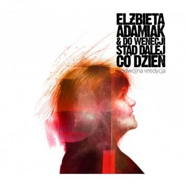 Elżbieta Adamiak + Do Wenecji stąd...