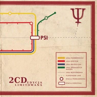 Psi 2 CD
